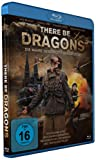 Image de There Be Dragons (Blu-Ray) [Import allemand]