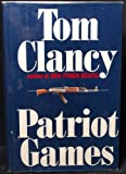 Patriot Games (0002231948) by Clancy, Tom