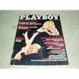 Playboy Magazine January 1983 Issue ~ Hugh Hefner