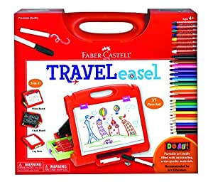 Faber Castell Faber and Castell Do Art Travel Easel