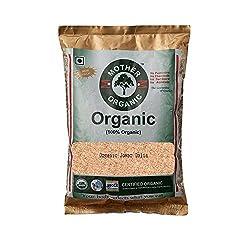 Mother Organic Jowar Dalia 500 gms