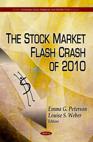 The Stock Market Flash Crash of 2010 (Economic Issues, Problems and Perspectives)