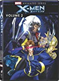 Marvel X-Men: Animated Series 2 [DVD] [Region 1] [US Import] [NTSC]