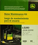 John Deere Genuine LG253 Home Maintenance Kit for JOHN DEERE: L108 115 LA105 LA110 LA115 Z225 (Starting with serial no. 060001)