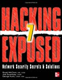 img - for Hacking Exposed 7: Network Security Secrets & Solutions, Seventh Edition book / textbook / text book