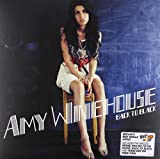 Amy Winehouse Back To Black [VINYL]
