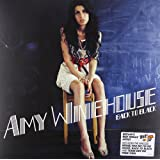 "Back to Black [Vinyl LP]von ""Amy Winehouse"""