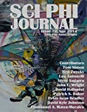 Sci Phi Journal: Issue #2, November 2014: The Journal of Science Fiction and Philosophy