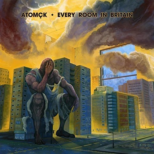Atomck - Every Room In Britain (United Kingdom - Import)