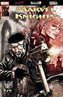 Marvel Knights, Tome 8 :