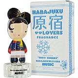 Gwen Stefani Harajuku Lovers Snow Bunnies Eau de Toilette, 10 ml - Music