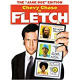"""Fletch (The """"Jane Doe"""" Edition) ~ Chevy Chase"""