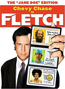 FLETCH (Bilingual)