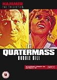 Quatermass Collection: Quatermass Experiment / Quatermass 2 [DVD]