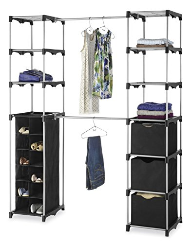 Whitmor-6779-4511-Deluxe-Double-Rod-Organizer
