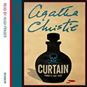 Curtain: Poirot's Last Case | Agatha Christie