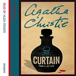 Curtain: Poirot's Last Case | [Agatha Christie]