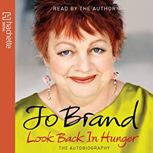 Look Back in Hunger Audiobook