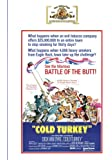 Cold Turkey [Import]