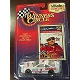 1992 Jeff Gordon #1 Baby Ruth Ford Thunderbird (Busch Series Car) 1/64 Scale Winners Circle Lifetime