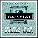 The Picture of Dorian Gray Audiobook by Oscar Wilde Narrated by Simon Vance