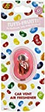 Jelly Belly 15415 Vent Membrane Air Freshener, Tutti Fruitti