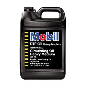 Amazon.com: Mobil DTE Heavy Medium, ISO 68, 1 gal 100959: Automotive