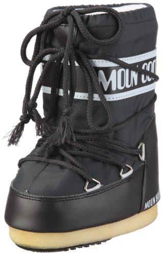 Moon Boot, Tecnica Nylon, Stivali, Unisex, (Antracite 005), 39-41