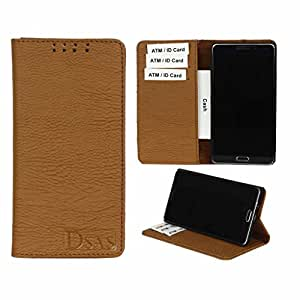 Dsas Flip Cover designed for Le Eco Max 2