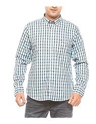 Pepe Men's Slim Fit Cotton Shirt - B00VRTR29A