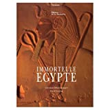Immortelle Egypte (French Edition) (2732420778) by Delacampagne, Christian
