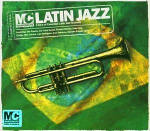 Mastercuts Latin Jazz