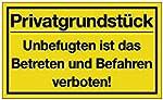 Hinweiszeichen Hinweisschild B 400 x...