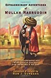 img - for Extraordinary Adventures of Mullah Nasruddin: naughty, unexpurgated stories of the beloved wise fool from the Middle and Far East book / textbook / text book