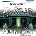 Purity in Death: In Death, Book 15 (       UNABRIDGED) by J. D. Robb Narrated by Susan Ericksen