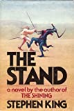 The Stand (1568495714) by Stephen King