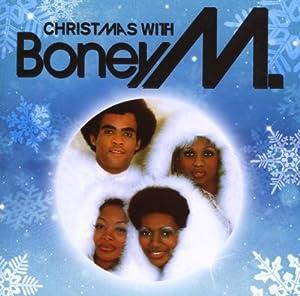 Amazon.com: BONEY M: Christmas With Boney M: Music