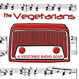 A Vegetable Radio Soup