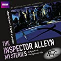 BBC Radio Crimes: The Inspector Alleyn Mysteries: A Man Lay Dead & A Surfeit of Lampreys  by Ngaio Marsh Narrated by Jeremy Clyde