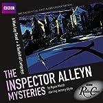 BBC Radio Crimes: The Inspector Alleyn Mysteries: A Man Lay Dead & A Surfeit of Lampreys | Ngaio Marsh