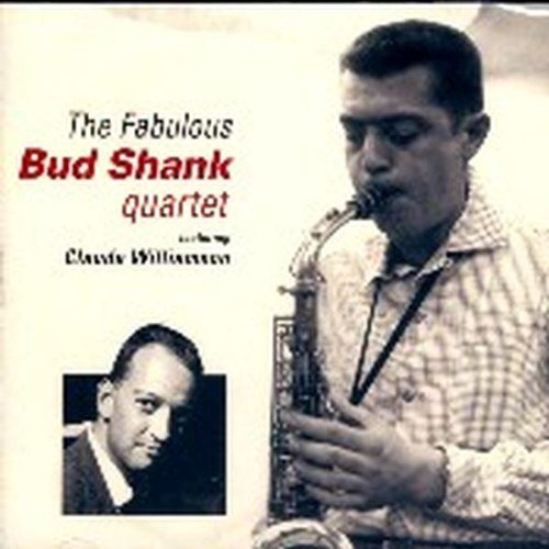 Quartet With Claude Williamson by Bud Shank and Claude Williamson