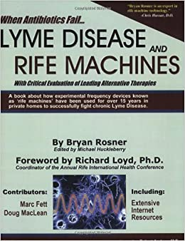 rife machine side effects