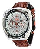 Hugo Boss Orange Herren Armbanduhr Chronograph Braun 1502145