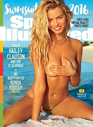 Sports Illustrated Swimsuit Issue, 2016