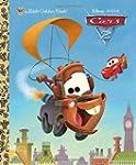 Cars 2 Little Golden Book (Disney/Pix...