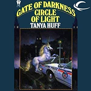 Gate of Darkness, Circle of Light Audiobook
