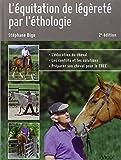 L'équitation de légèreté par l'éthologie