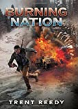 Burning Nation (Divided We Fall, Book 2) (Divided We Fall Trilogy)