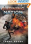 Divided We Fall Trilogy: Book 2: Burn...