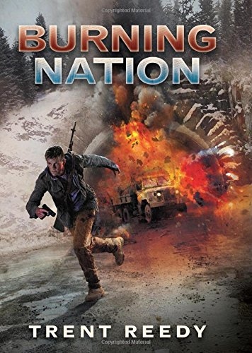 Burning Nation (Divided We Fall, Book 2) (Divided We Fall Trilogy) PDF